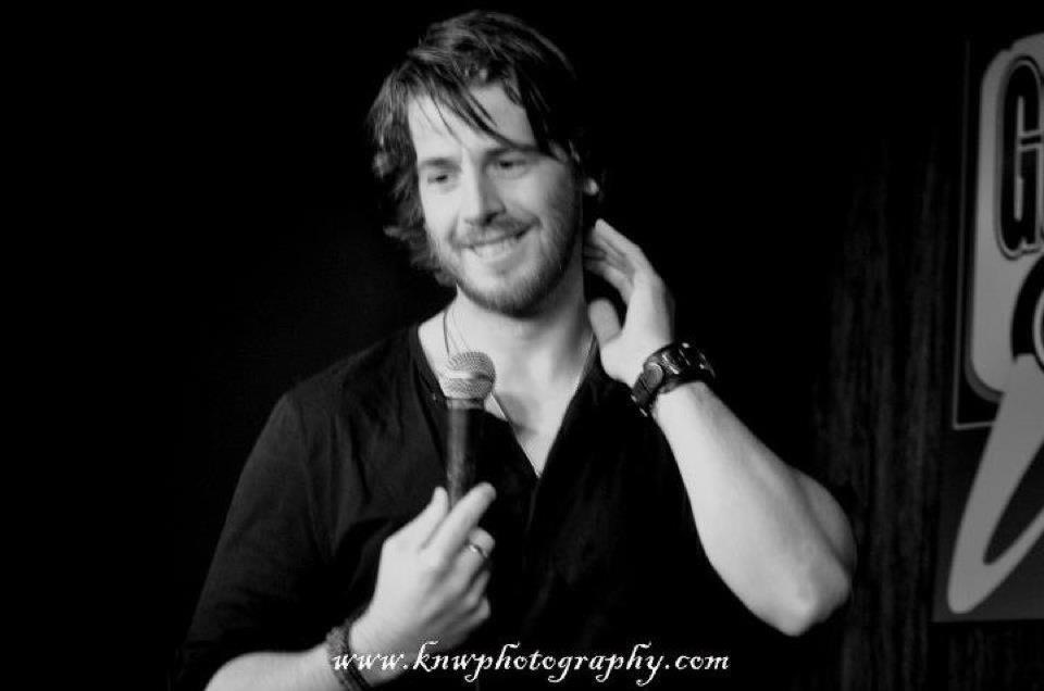 Image result for mick thomas comedian